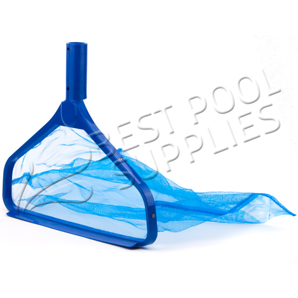 Leaf Rake Shovel Net Scoop Skimmer Swimming Pool